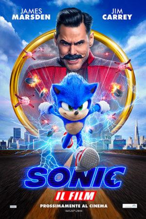 Sonic - Il film
