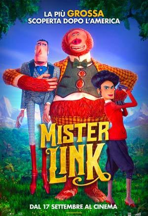 Mistre Link